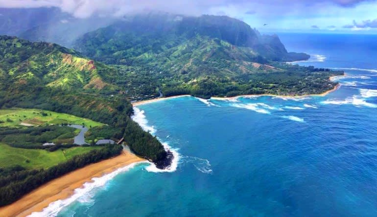 Kauai Helicopter Tour, Ultimate Adventure - 50 Minutes