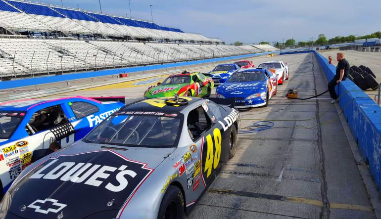 Rusty_Wallace_Racing_Experiences_STOCKCAR_Line Up