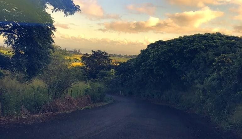 Beginners Guided Hike Oahu Sunset