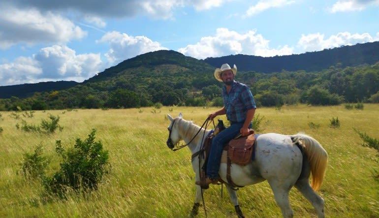 Horseback Riding San Antonio, Texas Hill Country Guide