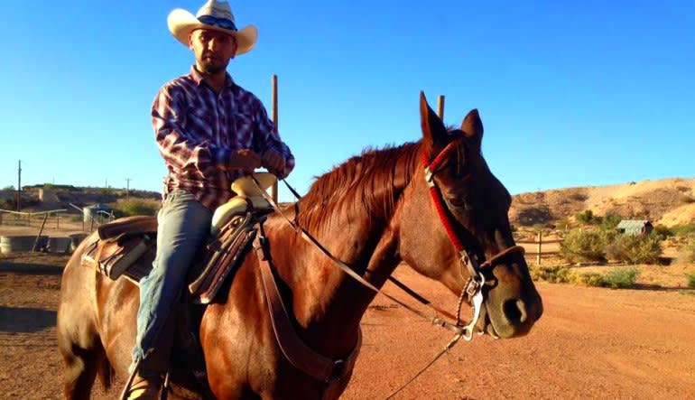 Wild West Horseback Riding Las Vegas - Lunch Ride Guide
