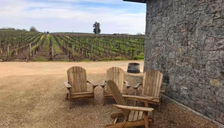 San Francisco Private Wine Tour, Sonoma Country Winery