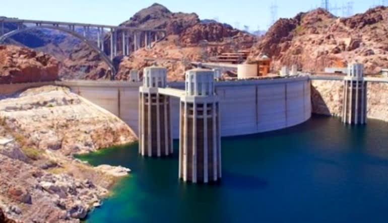 Grand Canyon West Rim Luxury Mini Coach Tour from Las Vegas