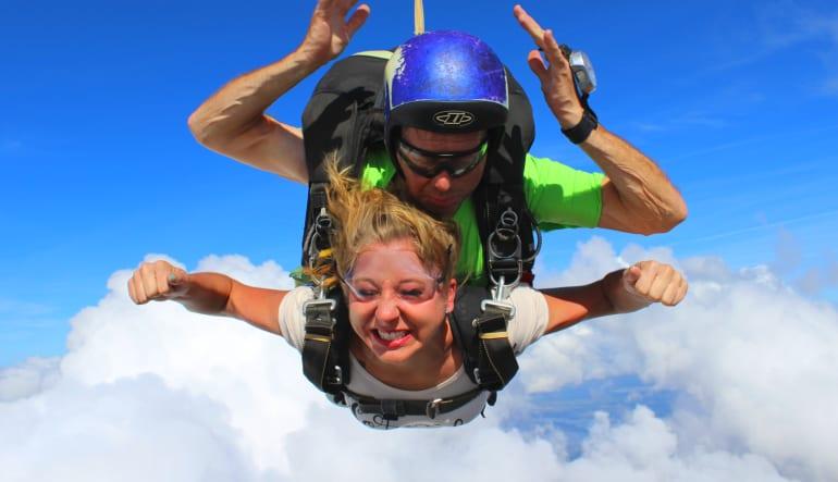Skydive Orlando, Lake Wales