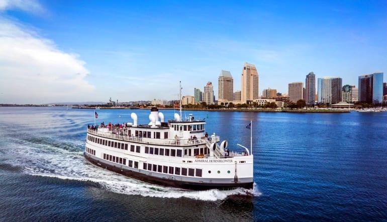 Harbor Cruise San Diego - 1 Hour