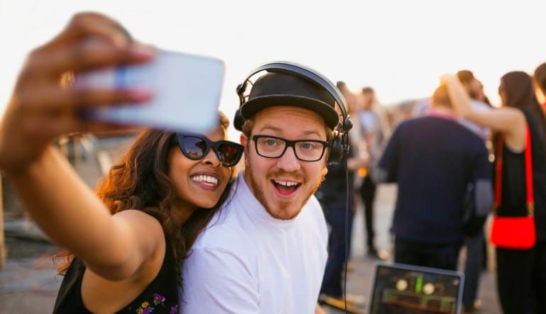 Sunday Brunch Jazz Cruise New York City - 2 Hours DJ