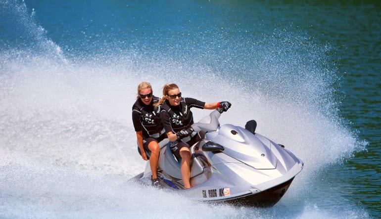 Jet Ski Ride Miami - 30 Minutes