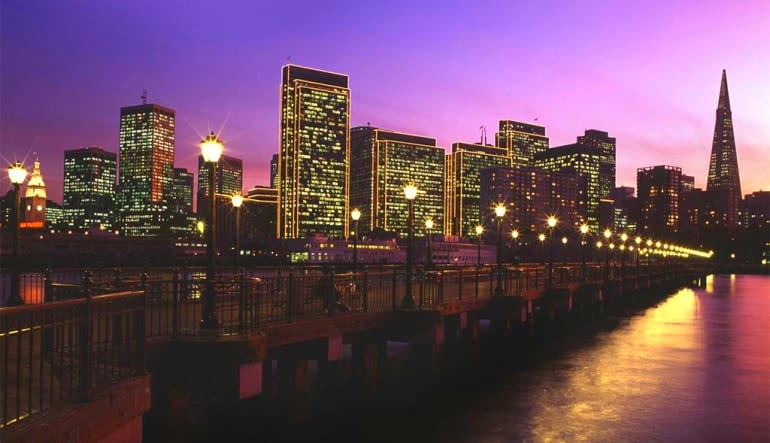 Dinner Cruise San Francisco - 2 Hours 30 Minutes