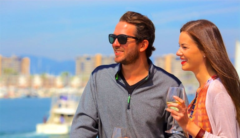 Saturday Champagne Brunch Cruise Marina Del Rey - 2 Hours Couple