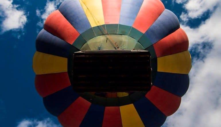 Hot Air Balloon Ride Scottsdale - 1 Hour Flight
