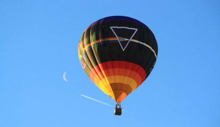 Hot Air Balloon Ride Nashville