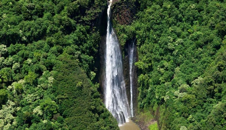 Helicopter Tour Kauai, Discovery Tour - 25 Minutes Waterfalls
