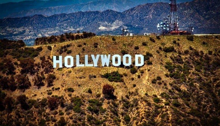 Private Helicopter Ride, Los Angeles - 1 Hour and 45 Minutes Hollywood