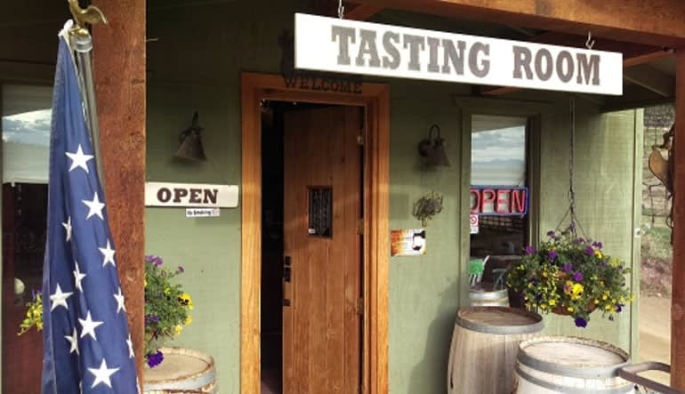 Sedona Air & Wine Tasting Tour From Phoenix - Full Day Winery