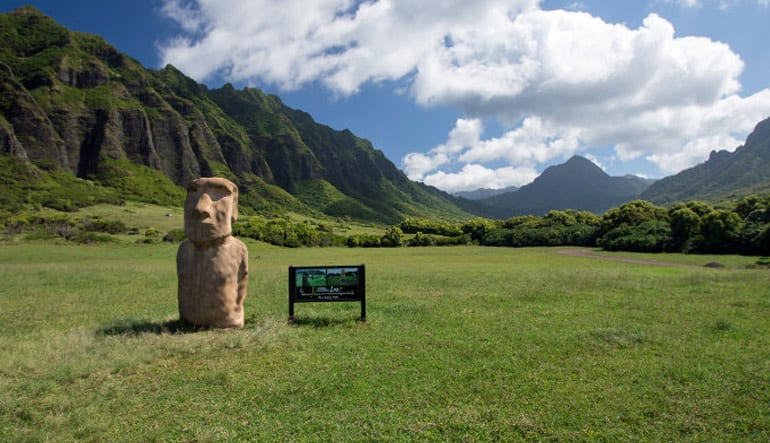 UTV Guided Tour Oahu, Kualoa Ranch, 1 Hour