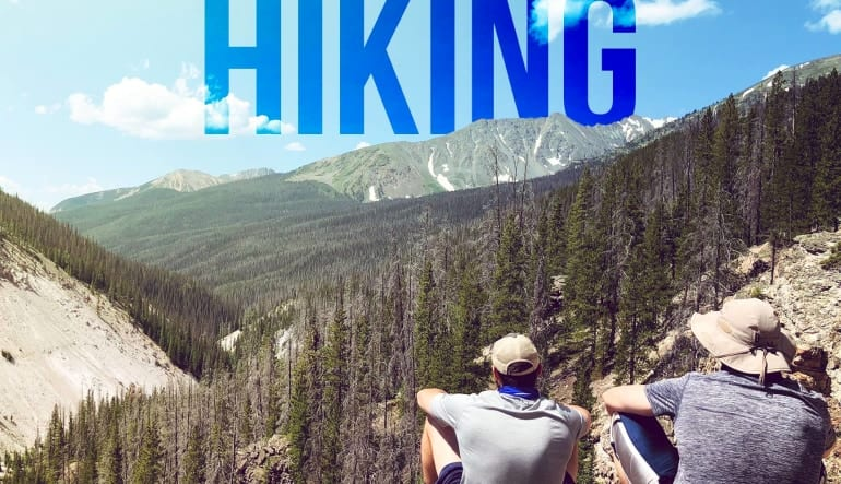Guided Hike Rocky Mountain National Park - Full Day Looking Out