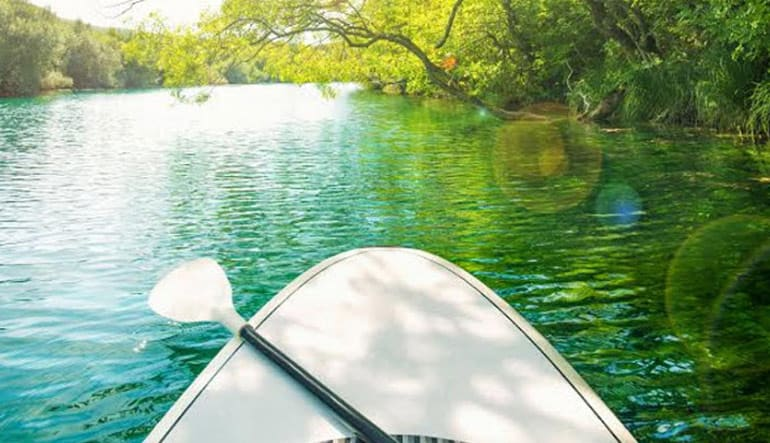Napa River Standup Paddleboard Eco-Tour - 2 Hours