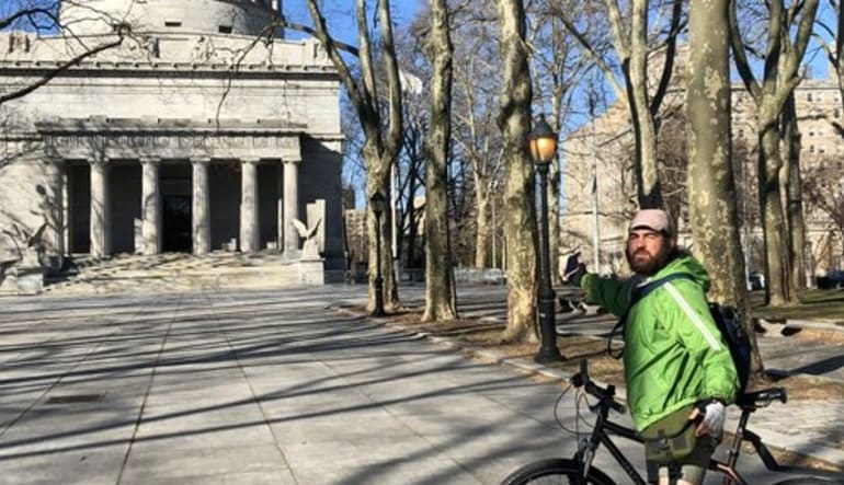 New York City Bike Tour, Harlem Bronx Tour - 6 Hours