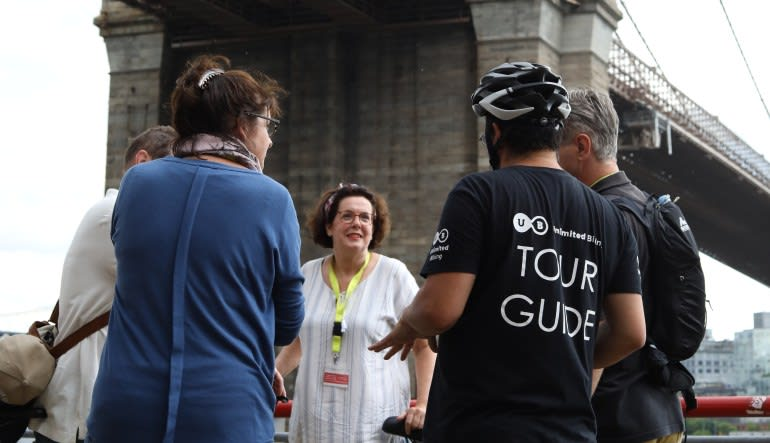 The Ethnic Apple Bike Tour- 7 Hours Guide