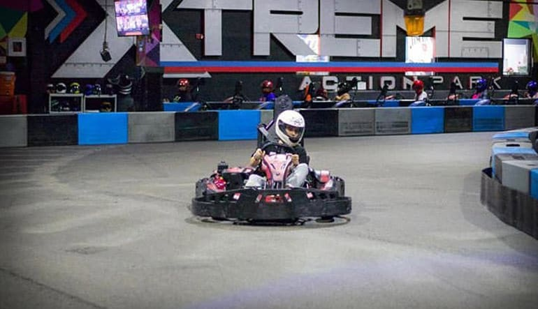 Pro Karting Fort Lauderdale - 2 Races