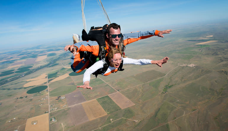 Skydive Denver - 13,000ft Weekday Jump