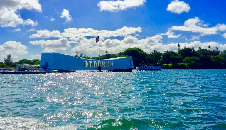 USS Arizona Memorial Tour, Oahu - 6 Hours (with Private Luxury Transportation)