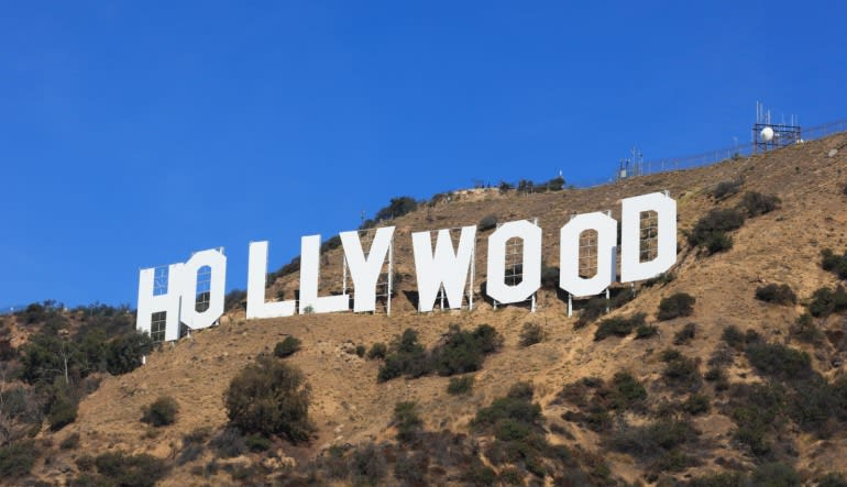 Los Angeles & Hollywood City Tour - 4.5 Hours