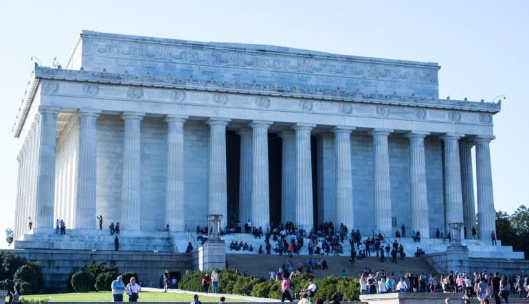 Bike Tour Washington DC, Monuments & Memorials - 3 Hours