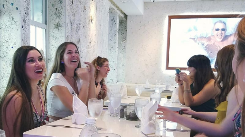 Miami Walking Tour, South Beach Food and Art Deco - 2.5 Hours