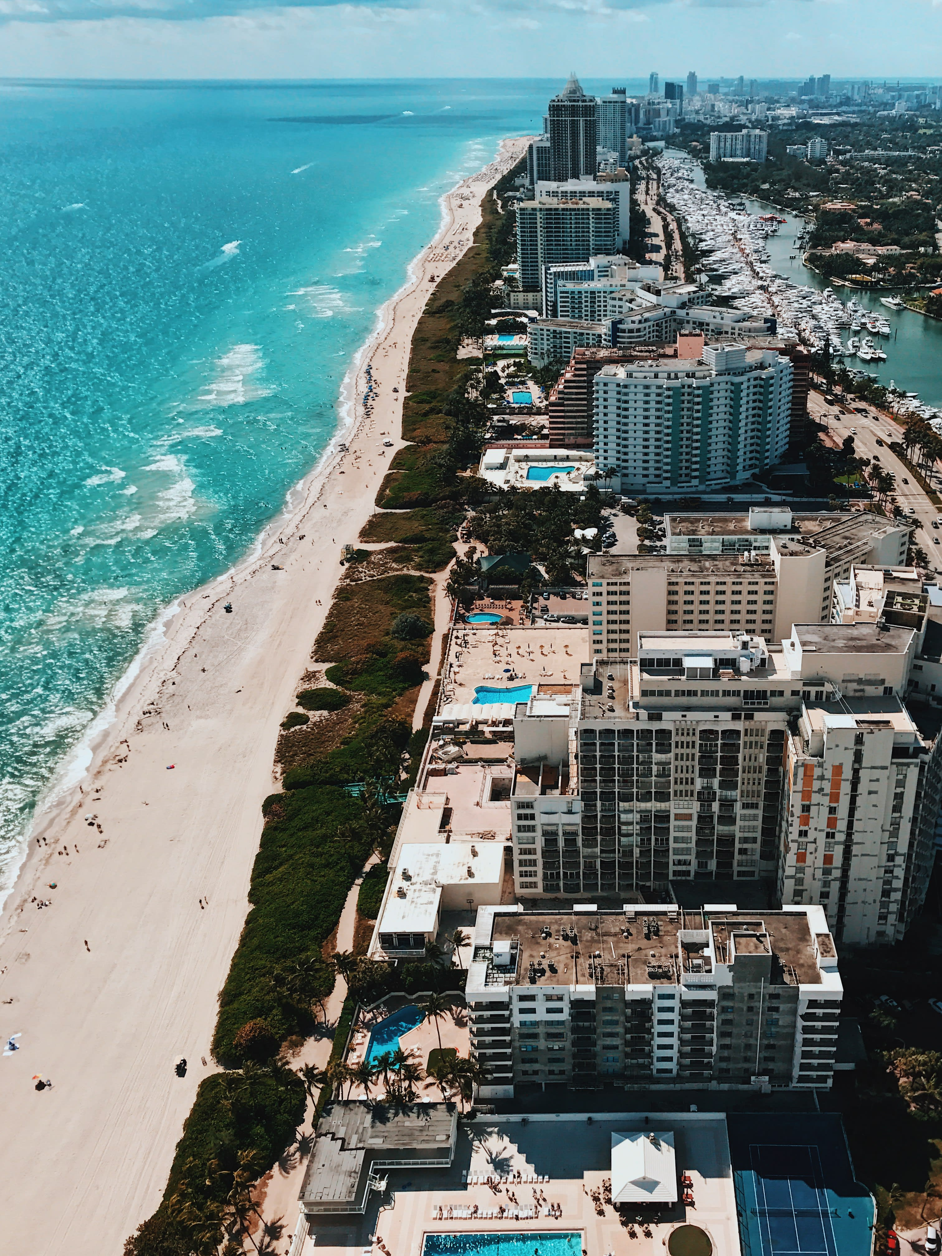 South Beach Helicopter Tour