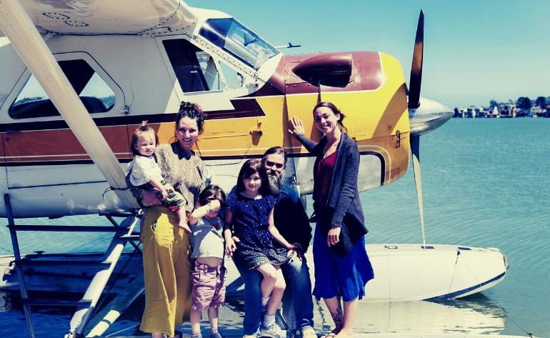 San Francisco Seaplane Ride, Norcal Coastal Tour - 1 Hour