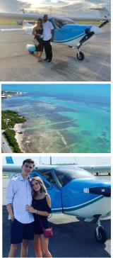 Key Largo Air Tour 60 Mins