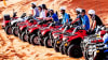 ATV and Jeep Adventure Tours Group