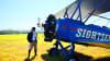 Smoky Mountain Biplane Ride Pilot