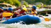 2 Person Deal: Whitewater Rafting Harpers Ferry, Class I-III
