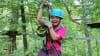Person Deal: Ziplining Harpers Ferry, 8 Zip Adventure Girl