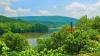 Ziplining Harpers Ferry, 8 Zip Adventure Landscape