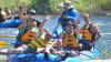 Whitewater Rafting Seattle Skykomish River