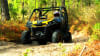 Side-By-Side RZR Drive Yellow