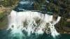 Niagara Falls Helicopter Tour - 10 Minute Flight Rush