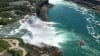 Niagara Falls Helicopter Tour - 10 Minute Flight Views