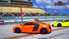 Audi R8 Drive