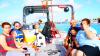 Parasailing Key West Family