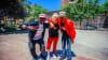 New York City Walking Tour, Harlem and Hip Hop History