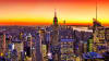 Private New York City Helicopter Tour Sunset