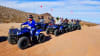ATV Tour Lake Mead National Park, Las Vegas