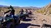 ATV Tour Lake Mead National Park, Las Vegas Group