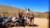 ATV Tour Lake Mead National Park, Las Vegas Friends