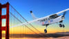 Scenic Flight San Francisco - 35 Minutes Plane
