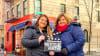 New York City TV & Movie Site Bus Tour Friends Apartment